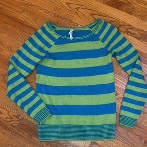 Aeropostale Crew Neck Sweater